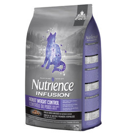 NUTRIENCE Nutrience Infusion Cat Weight Management - 11lb