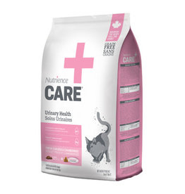 NUTRIENCE Nutrience Care Urinary Health for Cats - 5 kg (11 lbs)
