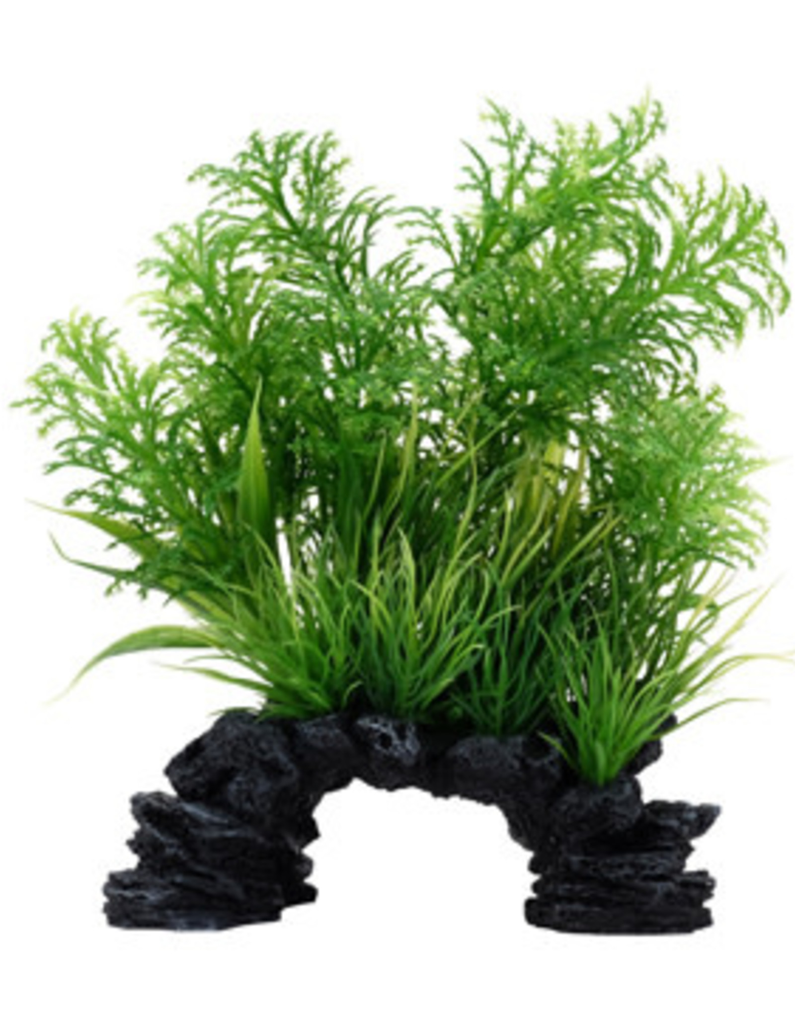 Fluval Fluval Aqualife Deco Scapes White-Tipped Hottonia Mix - 15-20 cm (6-8 in)