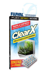 Fluval Fluval ClearX Media Insert - 4 pack