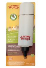 LIVING WORLD Living World Water Bottle - Large