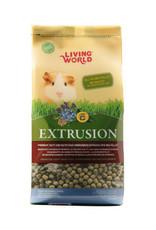LIVING WORLD Living World Guinea Pig Food, 3 lb