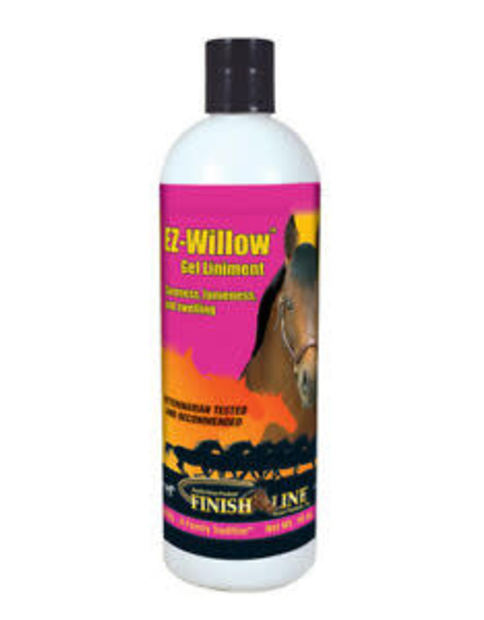 FINISHLINE Finish Line EZ- Willow Gel Lin 16oz