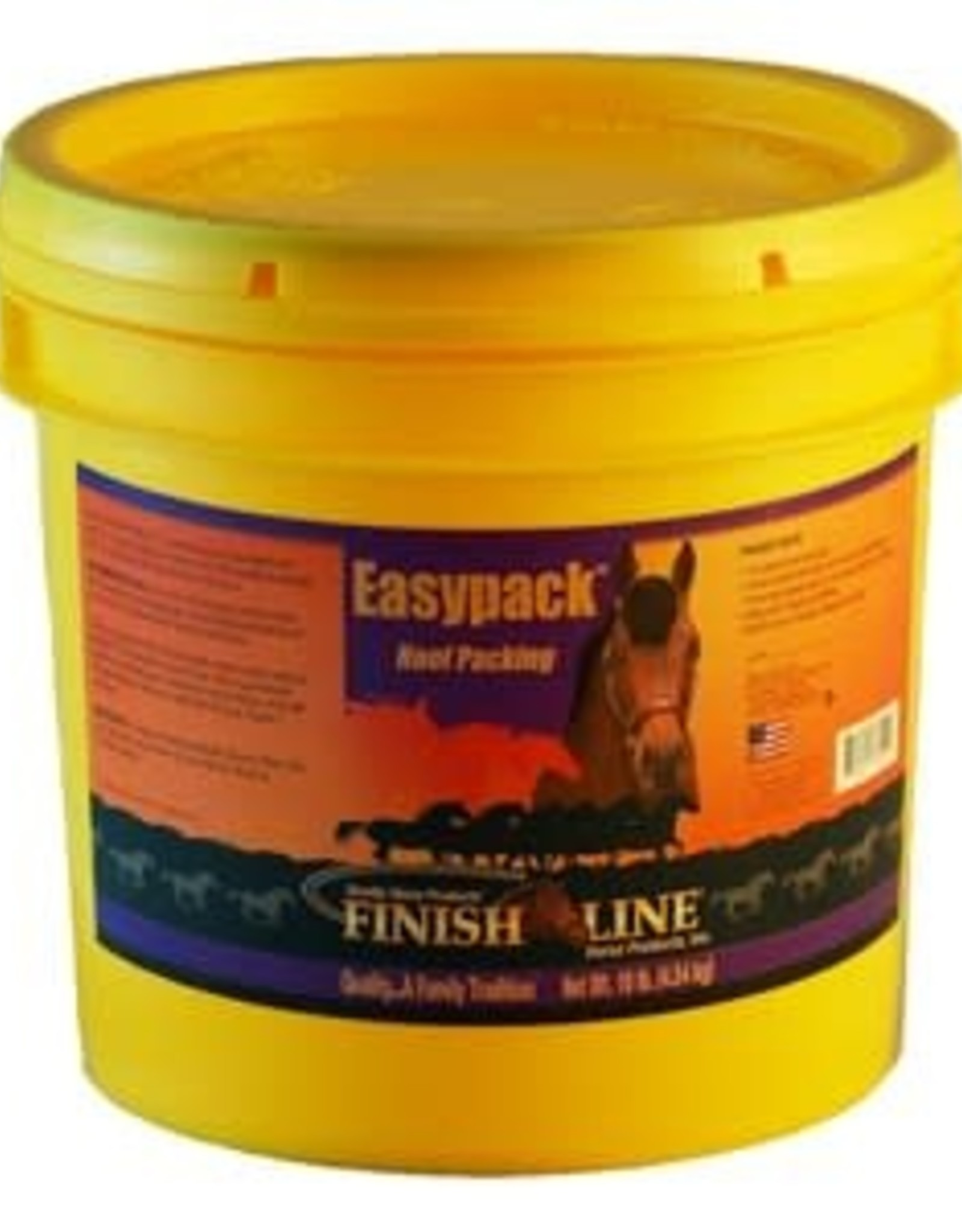 FINISHLINE Easypack Hoof OAcking 5lbs