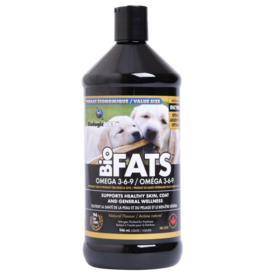 BiologicVet Bio Fat 946ml