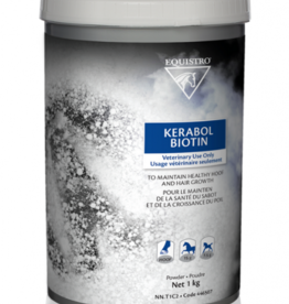Equistro Equistro Kerabol Biotin 1kg
