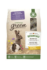 LIVING WORLD Living World Green Botanicals Meadow Hay - Soothing Mix - 500 g