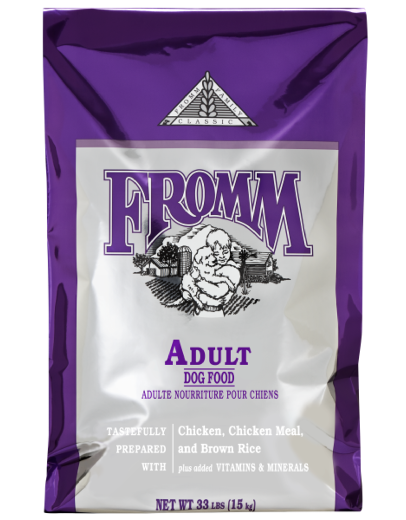 Fromm Fromm Dog Classics Adult 15 kg