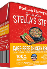 Stella & chewy's Stella's Stews Cage Free Chicken 11OZ