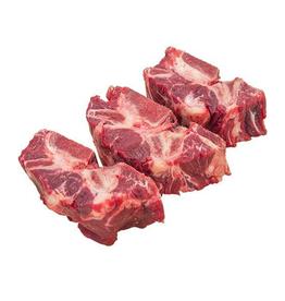 IRON WILL RAW Iron Will Raw Dog Beef Neck Bones