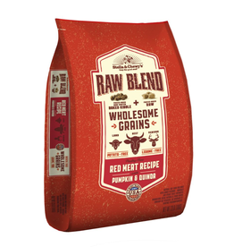 Stella & chewy's Stella & Chewy's Raw Blend Wholesome Grain Lamb, Beef & Venison 22LB