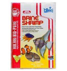HIKARI USA INC. Frz Brine Shrimp 3.5oz Cube