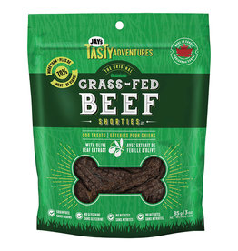 Jay's Grass-Fed Beef Shorties 85GM