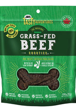 Jay's Grass-Fed Beef Shorties 170GM