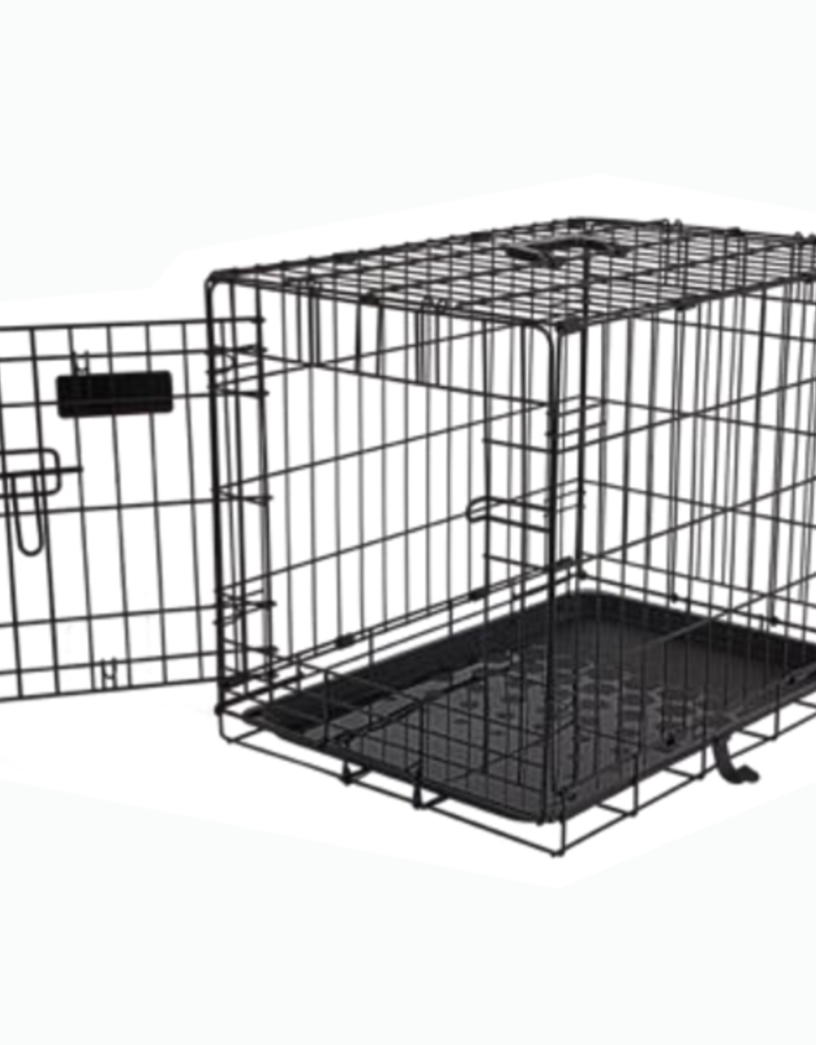 """Valu Paws Precision ValuPaws Housetraining Wire Crate 54""""x32.5""""x34.7"""""""