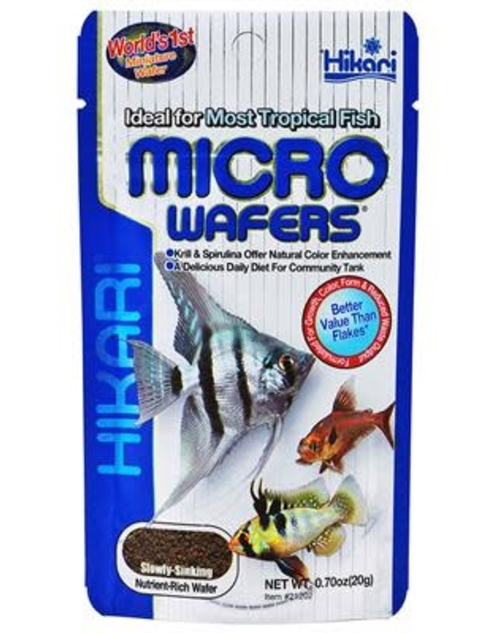HIKARI USA INC. Micro Wafers 20GM