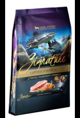 Zignature Zignature Dog LID GF Catfish 27 lb