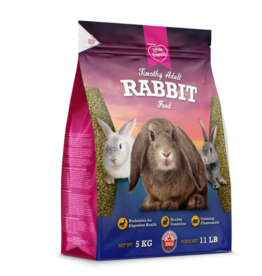 Martin Martin's Extruded Rabbit Less Active  5 kg