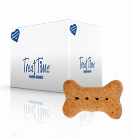 Treat Time Treat Time Bulk Dog Large Golden Biscuits Each