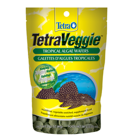 TETRA Tetra Veggie Wafers 3.03 oz