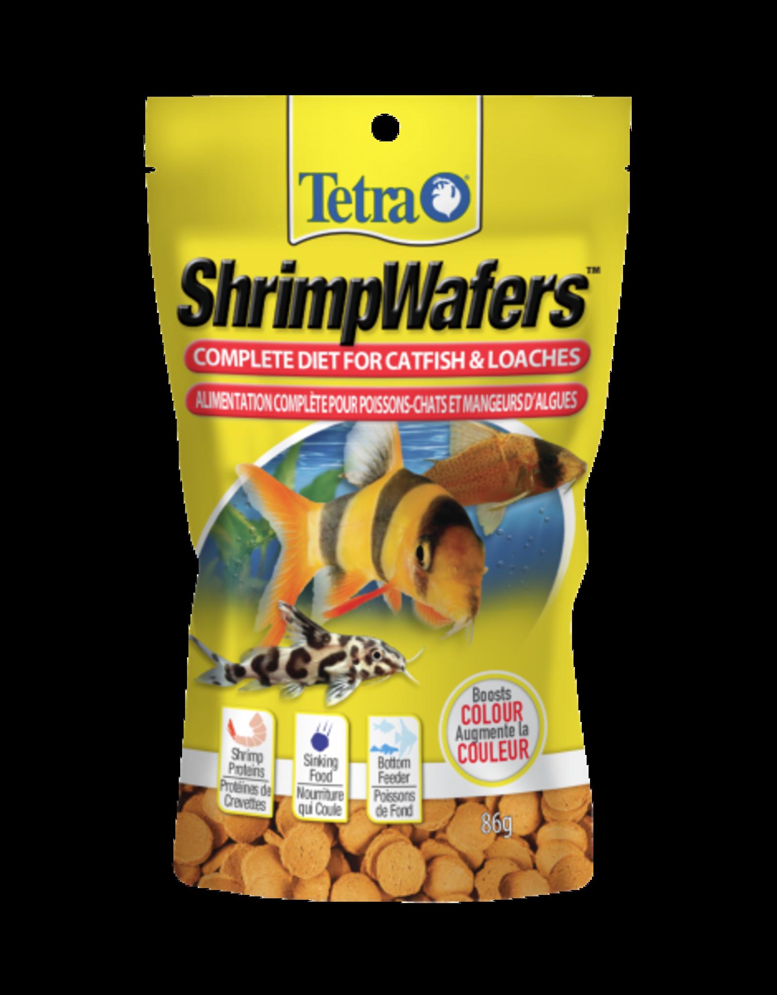 TETRA Tetra Shrimp Wafers 3 oz
