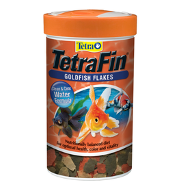 TETRA Tetra Fin Goldfish Flake Food 7.06 oz