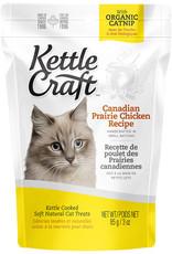 Kettle Craft Canadian Prairie Chicken 85GM (12) Cat