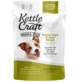 Kettle Craft Prairie Tripe & Liver Small 170GM