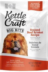 Kettle Craft Braised Beef Brisket Large 340GM