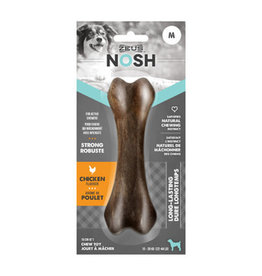 Zeus Zeus NOSH STRONG Chew Bone - Chicken Flavor - Medium - 15 cm (6 in)