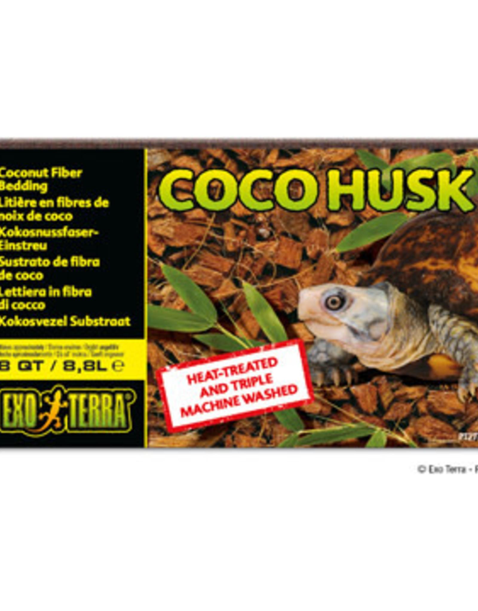 EXO-TERRA Exo Terra Coco Husk - 7 qt (7 L)