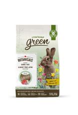 LIVING WORLD Living World Green Botanicals Adult Rabbit Food - 2.75 kg (6 lbs)