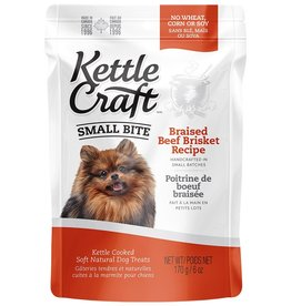 Kettle Craft Braised Beef Brisket Small 170GM