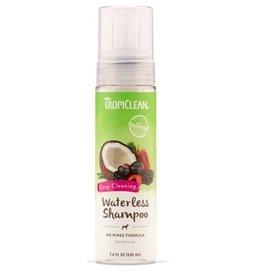 Tropiclean Waterless Shamp.D.Clean 7.4oz