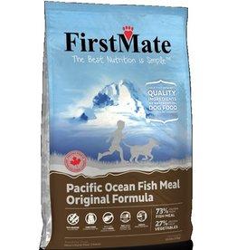 First Mate FM GF Pacific Ocean Fish Original Adult DOG 13kg/28lb