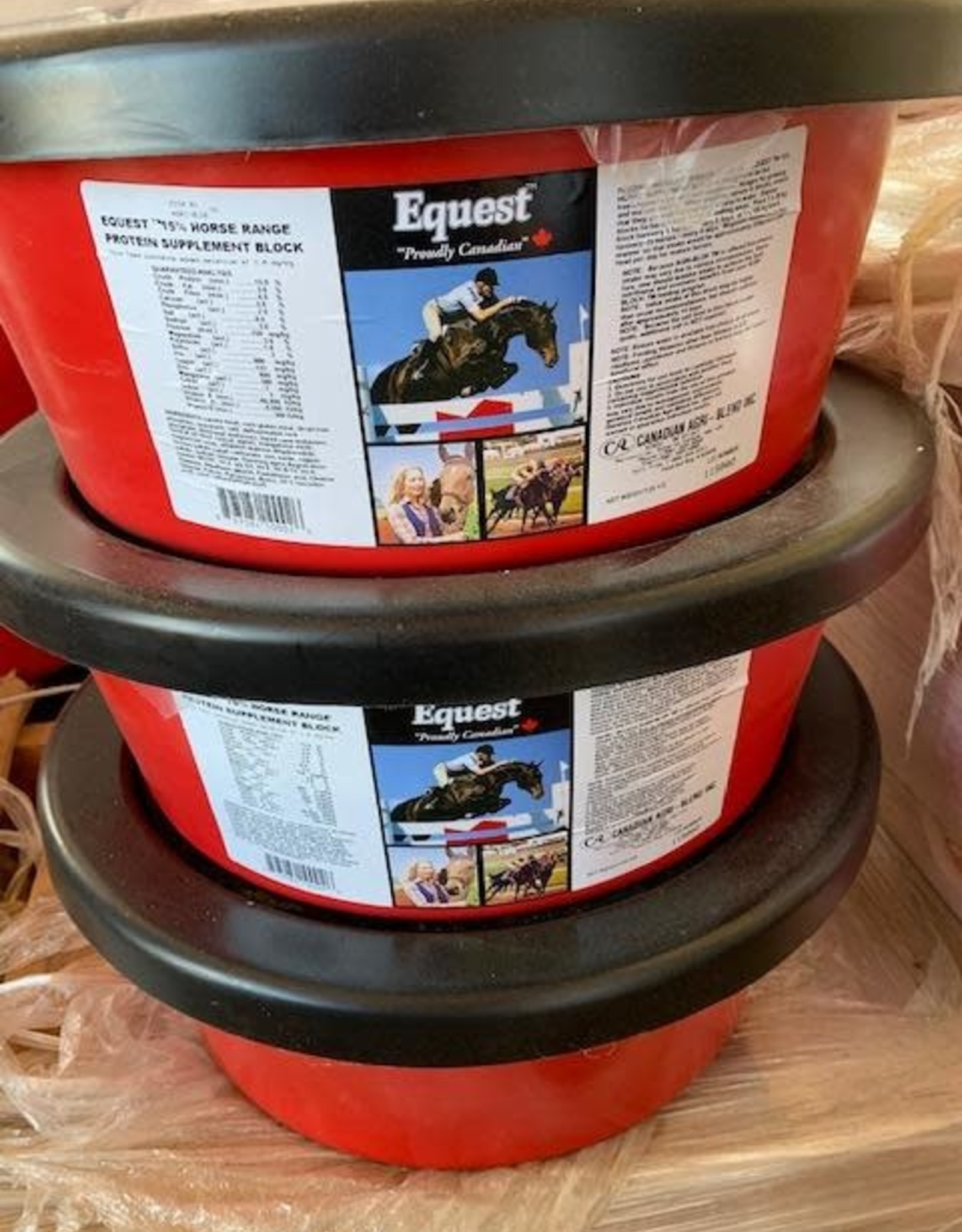 Equest Equest 15% Mineral Tub