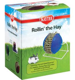 KAYTEE PRODUCTS INC KAYTEE Rollin The Hay