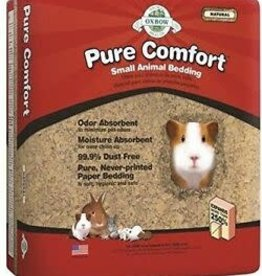 OXBOW ANIMAL HEALTH OXBOW PureComfort Tan 56L
