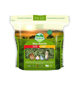 OXBOW ANIMAL HEALTH OXBOW Hay Blends Timothy/Orchard 40oz