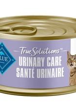 BLUE BUFFALO BLUE TRUESOL Can CAT Urinary Care 3oz