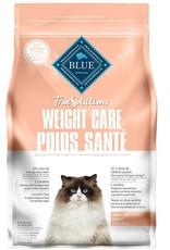 BLUE BUFFALO BLUE TRUESOL CAT Adult Weight Care Ckn 2.7kg/6lb