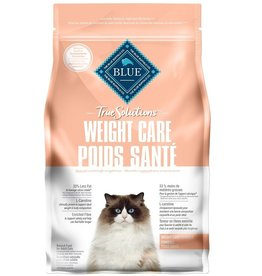 BLUE BUFFALO BLUE TRUESOL CAT Adult Weight Care Ckn 2.7kg/6lb