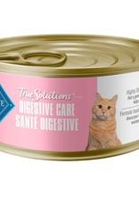 BLUE BUFFALO BLUE TRUESOL Can CAT Digestive Care 5.5oz