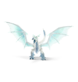 SCHLEICH ELDRADOR CREATURES - ICE DRAGON