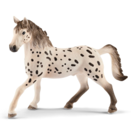 SCHLEICH HORSE CLUB - KNAPSTRUPPER STALLION
