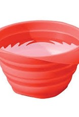 Kurgo KUR Collapse-A-Bowl Red