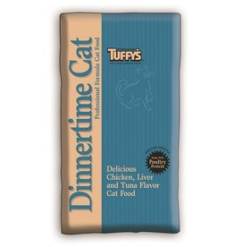 TUFFYS PET FOODS INC Tuffy's Cat Dinnertime 40lb