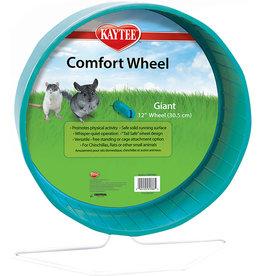 KAYTEE PRODUCTS INC Comfort Wheel - Assorted - Giant