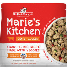 Stella & chewy's Marie's Kitchen Beef Gently Cooked 3.25LB