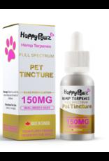 Happy Paws Happy Pawz Hemp Oil 150 mg